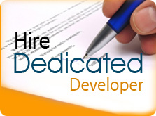 Hire Dedicated Developer